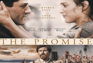 The Promise – Η μεγάλη υπόσχεση, Πρεμιέρα: Οκτώβριος 2017 (trailer)