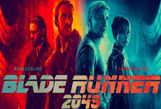 Blade Runner 2049, Πρεμιέρα: Οκτώβριος 2017 (trailer)