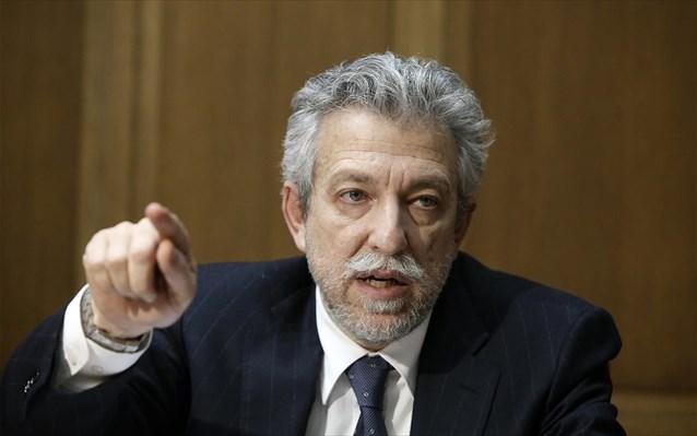 Ο Κοντονής απέσυρε την τροπολογία για την Τουρκική Ένωση Ξάνθης μετά τις αντιδράσεις