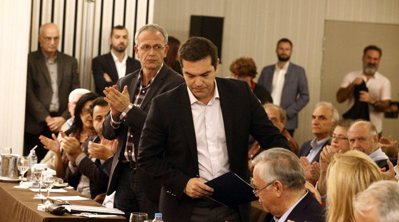 Πολιτικό Συμβούλιο ΣΥΡΙΖΑ: Γνωμοδοτική η αρμοδιότητα του ΚΑΣ για το Ελληνικό
