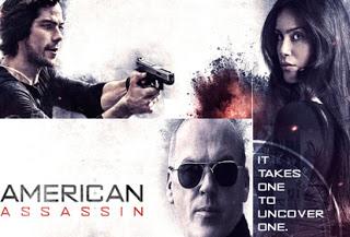 American Assassin: Η εκδίκηση, Πρεμιέρα: Σεπτέμβριος 2017 (trailer)