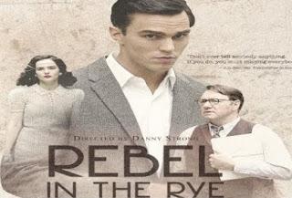Rebel in the Rye – Επαναστάτης στη σίκαλη, Πρεμιέρα: Οκτώβριος 2017 (trailer)