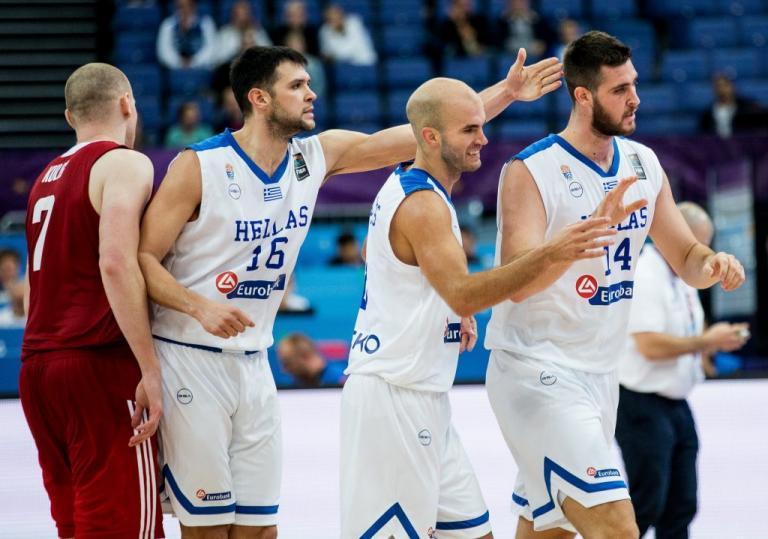 Eurobasket: Ξανά προς τη δόξα τραβά…