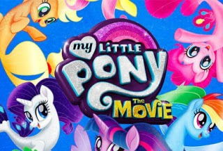My Little Pony: The Movie – Η ταινία (μεταγλ.), Πρεμιέρα: Οκτώβριος 2017 (trailer)