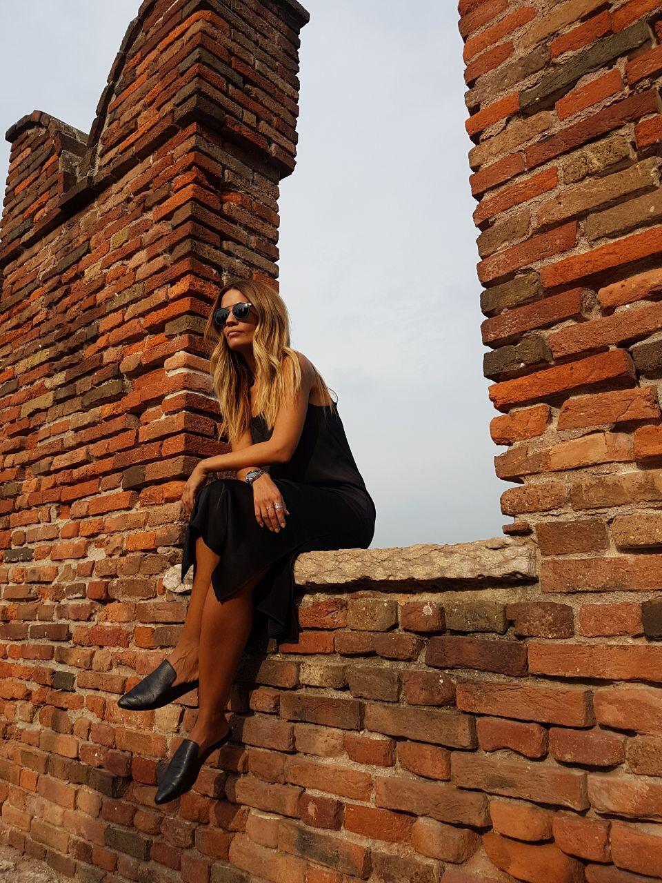 Calzedonia Leg Show F/W 2018: V for Verona
