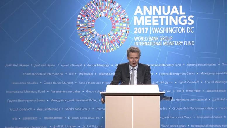 Τόμσεν: Δεν βλέπω την ανάγκη λήψης νέων μέτρων στην Ελλάδα