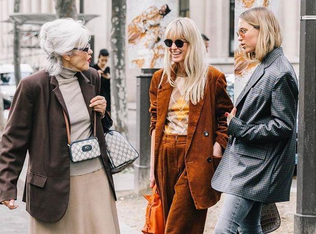 Οι καλύτερες fashion στιγμές στο instagram για αυτή την εβδομάδα #25