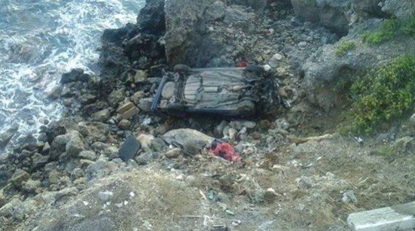 Φωκίδα: 42χρονη έπεσε με αυτοκίνητο από γκρεμό 230 μέτρων
