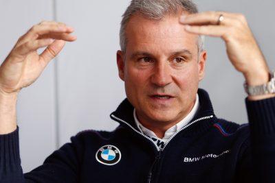 Συνέντευξη με τον Jens Marquardt: «Πρέπει να αποφευχθεί ένα 'μπρα-ντε-φερ' στο DTM».