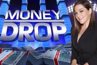 Απόψε η πρεμιέρα του «Money Drop» με τη Βίκυ Σταυροπούλου (trailer)