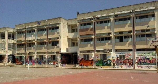 Αγρίνιο: Δέκα επιθέσεις με ναφθαλίνη στα γuμνάσια της πόλης