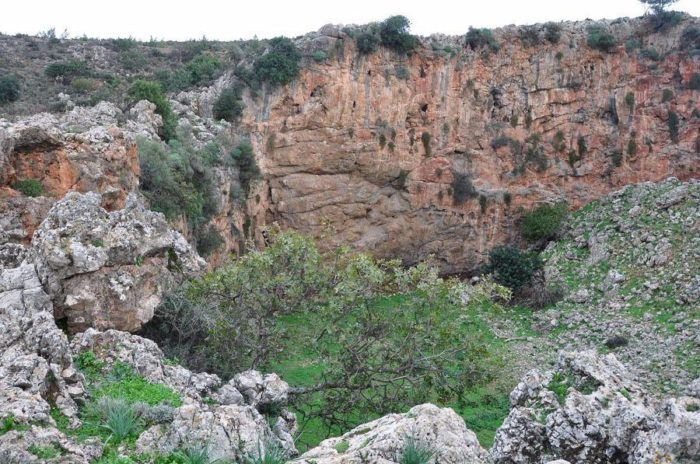 Κρήτη: Το φαινόμενο που δεν μπορούν να εξηγήσουν ούτε οι επιστήμονες