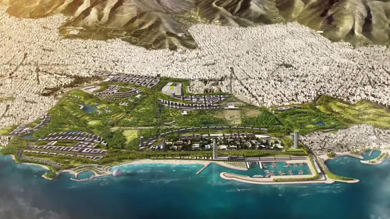 Κομισιόν: Η επένδυση στο Ελληνικό αποτελεί Μνημονιακή δέσμευση
