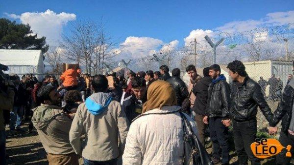 Welt: Ψευδή τα στοιχεία της Ελλάδας για τους πρόσφυγες