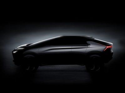 Παγκόσμια πρεμιέρα του MITSUBISHI e-EVOLUTION CONCEPT στην 45η Έκθεση Αυτοκινήτου στο Τόκιο