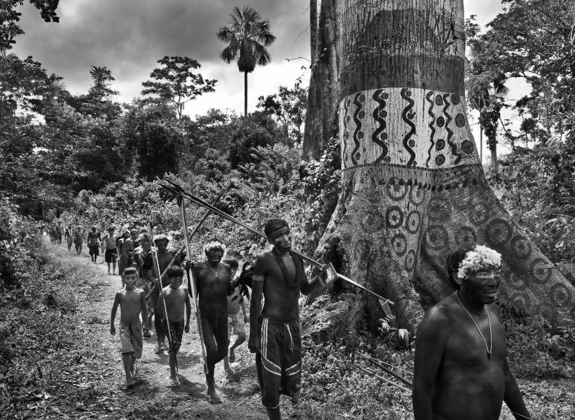 6 σοκαριστικές και απάνθρωπες παραδόσεις που ακόμα υπάρχουν στον κόσμο. Με την 5η θα ανατριχιάσετε!