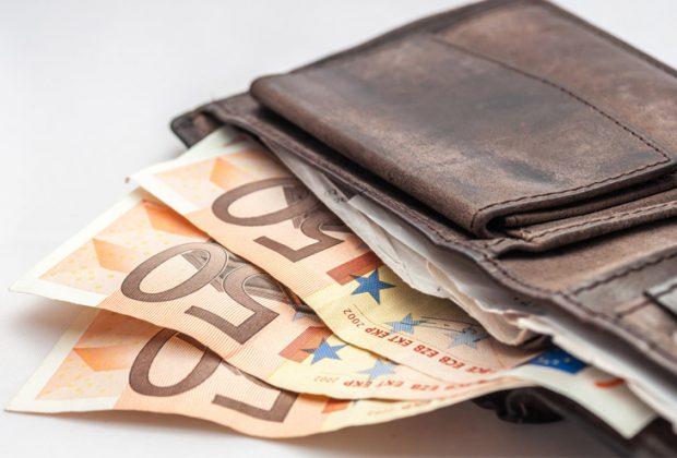Κρήτη: Έκλεψε 700 ευρώ και έζησε ζωή χαρισάμενη για ένα 24ωρο