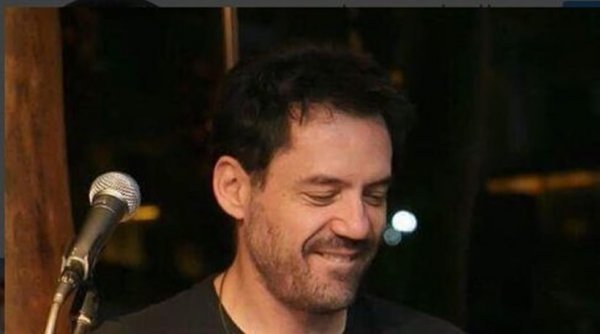 Θάνος Καλλίρης: Η φωτογραφία με Μενεγάκη και Θεοδωρίδου 20 χρόνια πριν (φωτό)