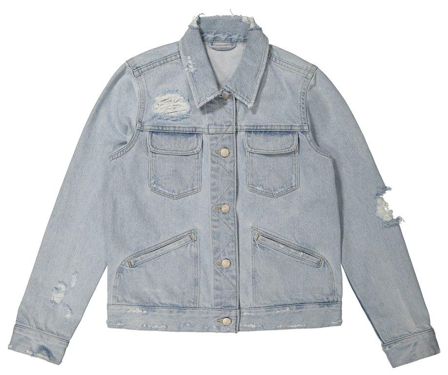 Oδηγός Αγοράς: 12 denim jackets κατάλληλα για την εποχή