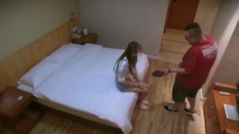 Έφηβη πούλησε την παρθενιά της για ένα iPhone αλλά πήρε το μάθημά της [βίντεο]