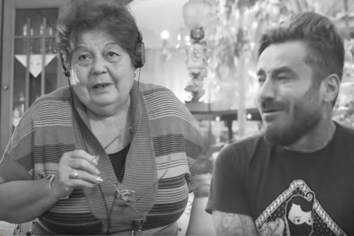"""Η γιαγιά αντιδρά στα """"κaυτά"""" θέματα της επικαιρότητας [βίντεο]"""