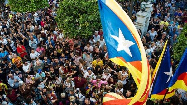 Άκυρο βγήκε το δημοψήφισμα της Καταλονίας