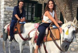 Στη Χίο την Κυριακή το «Love and Travel» (trailer+photo)