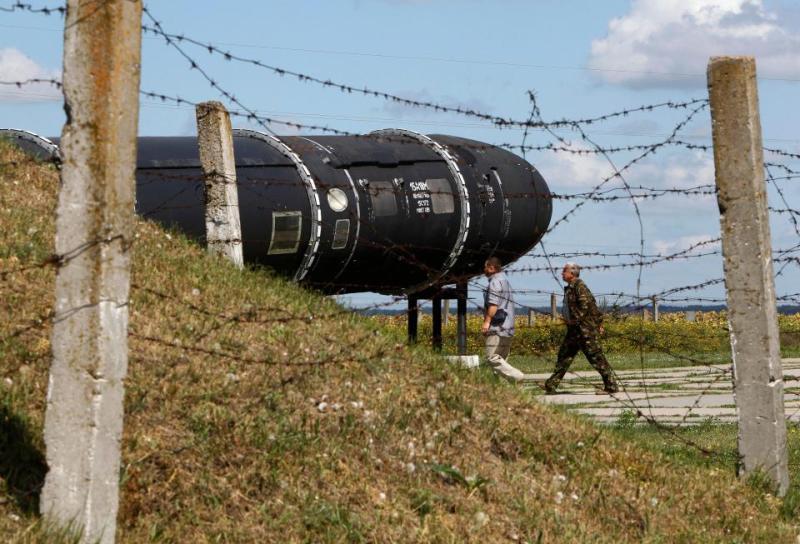 »Σατανάς 2». Αυτό είναι το νέο ρώσικο υπερόπλο (ΕΙΚΟΝΕΣ)
