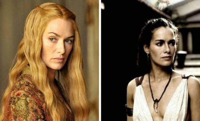 Η «Σέρσεϊ» του «Game of Thrones», που υποδύθηκε τη βασίλισσα της Σπάρτης στους «300». Η τραυματική σχέση με τον συμπρωταγωνιστή της και η κατάθλιψη