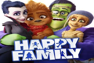 Happy Family – Μια χαρούμενη οικογένεια (μεταγλ.), Πρεμιέρα: Νοέμβριος 2017 (trailer)