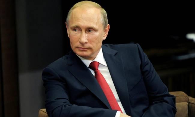 Χαστούκι Πούτιν στα Σκόπια: Ο Μέγας Αλέξανδρος ήταν Έλληνας