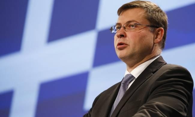 Ντομπρόβσκις: Εφικτός ο στόχος έγκαιρης ολοκλήρωσης της αξιολόγησης