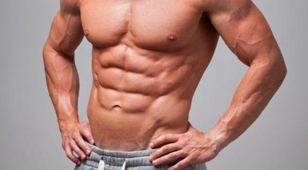 Oι τροφές που αυξάνουν την μυϊκή μάζα του σώματος