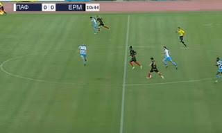 Απίστευτο γκολ από πρώην ΠΑΟΚτζή στη Κύπρο!