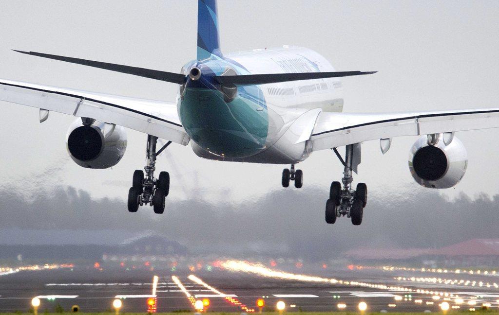 Αναγκαστική προσγείωση για αεροπλάνο. Χτύπησε στον αέρα… λαγό!