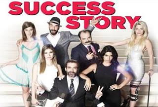 Ελληνικός Κινηματογράφος: Success Story, Πρεμιέρα: Νοέμβριος 2017 (trailer)