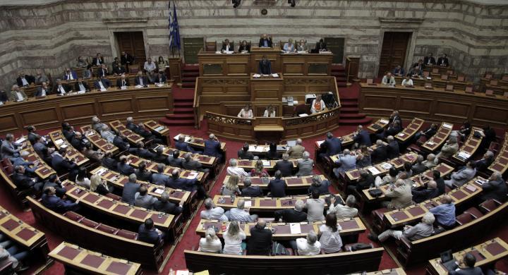 Επιτροπή Βουλής: Πέρασε το νομοσχέδιο για την αλλαγή φύλου από τα 15