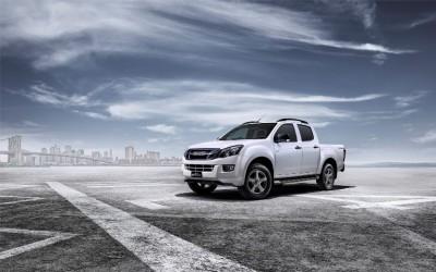 Προστατέψτε τον κινητήρα και την αξία του ISUZU D-MAX