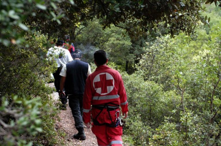 Κρήτη: Επέστρεψε η Γερμανίδα που είχε εξαφανιστεί