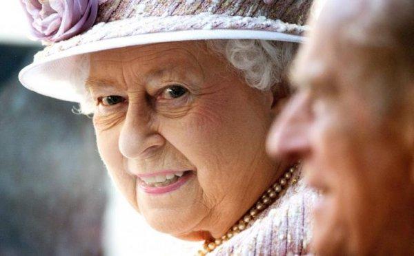 Η «Λευκή Χήρα» σχεδίαζε τη δολοφονία της Βασίλισσας Ελισάβετ – Αυτό ήταν το σχέδιό της (ΦΩΤΟ)