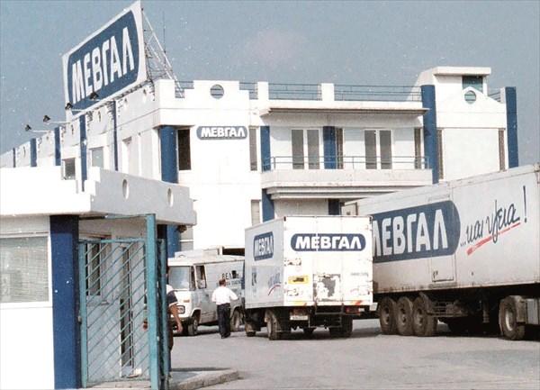 Εγκρίθηκε υπό όρους η εξαγορά της ΜΕΒΓΑΛ από την ΔΕΛΤΑ