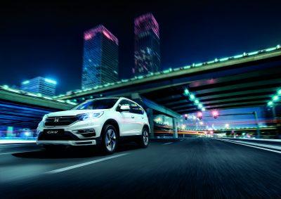 Δελεαστική η προσφορά για το Honda CR-V – Όφελος μέχρι 5.000 ευρώ