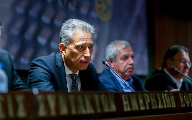 Χρυσόγονος: Ο ΣΥΡΙΖΑ δεν κατάφερε να ανοιχτεί στην κοινωνία