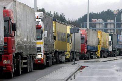 Η Ελλάδα «πρωταθλήτρια» σε γερασμένο στόλο φορτηγών στην EΕ