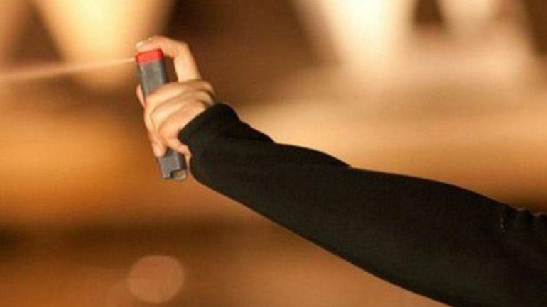 Ηράκλειο: 60χρονη καταγγέλλει ότι την ψέκασαν και την έκλεψαν
