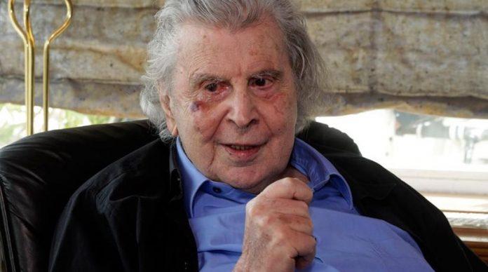 Θεοδωράκης: Η λαϊκή πλειοψηφία παρακολουθεί ανήμπορη τον Τσίπρα να κυβερνά με 15%