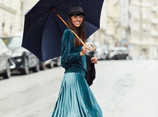 Η Babba Canales είναι fashion Instagramer και έχει τα καλύτερα office looks
