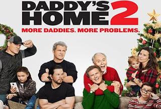 Daddy's Home 2 – Ξαναγύρισε ο μπαμπάς, Πρεμιέρα: Νοέμβριος 2017 (trailer)