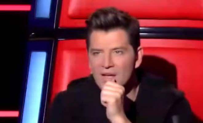 The Voice: Η παίκτρια που άφησε με το στόμα ανοιχτό τον Σάκη Ρουβά! [Βίντεο]