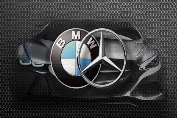 Πρόστιμα 133 εκατ. ευρώ για φοροδιαφυγή σε MERCEDES και BMW!